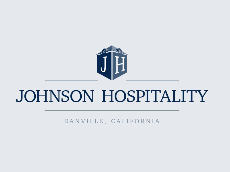Johnson Hospitality - Johnson Hospitality Brand and Website