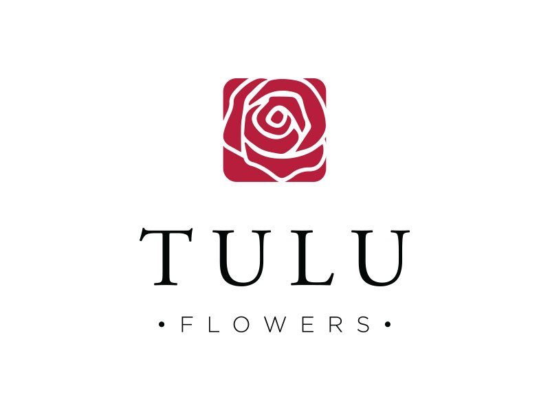 Tulu Flowers - Tulu Flowers Brand and App/Website Design