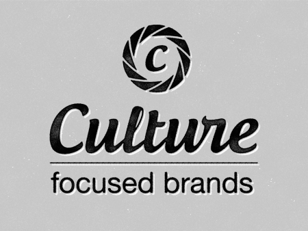Culture Focused Brands LLC - Culture Focused