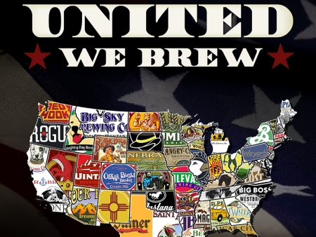 World of Beer - American Craft Beer Week