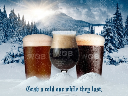 World of Beer - Seasonal Beer Series