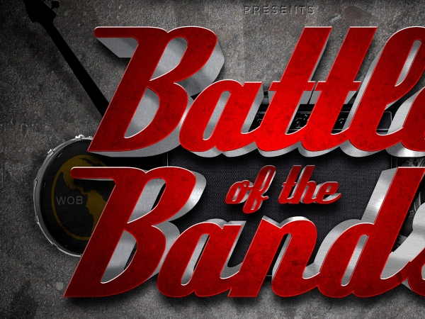World of Beer - Battle of the Bands